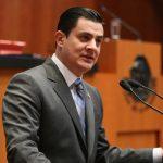 Propone Senador Chema Martínez que madres y padres solteros trabajen sólo 6 horas