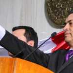 Gracias a ustedes hoy Nuevo León es independiente: El Bronco