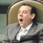 Alberto Esquer, quiere ser gobernador de Jalisco