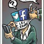 """""""Ley Fayad""""criminaliza libertad de expresión: Amedi"""