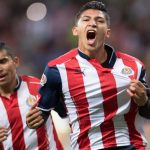 En Clásico Nacional, triunfo de las Chivas