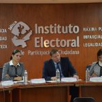 IEPC, aprueba monto del financiamiento privado para partidos políticos