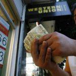 Aumentan los envíos de dinero desde EU y Canadá hacia México