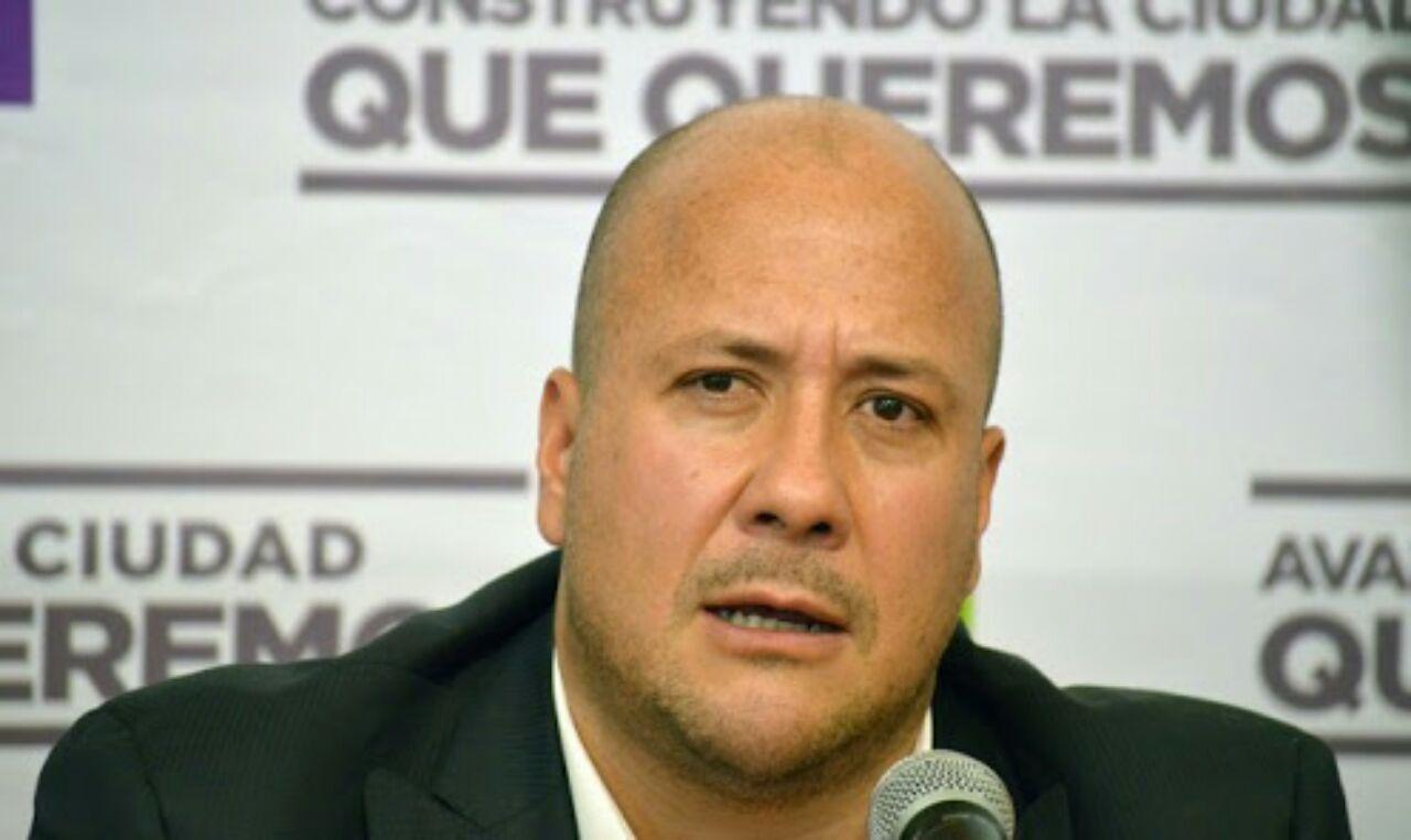 Guadalajara será la ciudad más iluminada: Enrique Alfaro