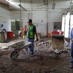 Arranca remodelación del rastro municipal de Cocula