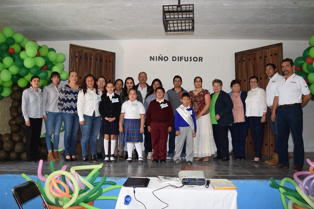Cocula, sede de la elección del Difusor Infantil