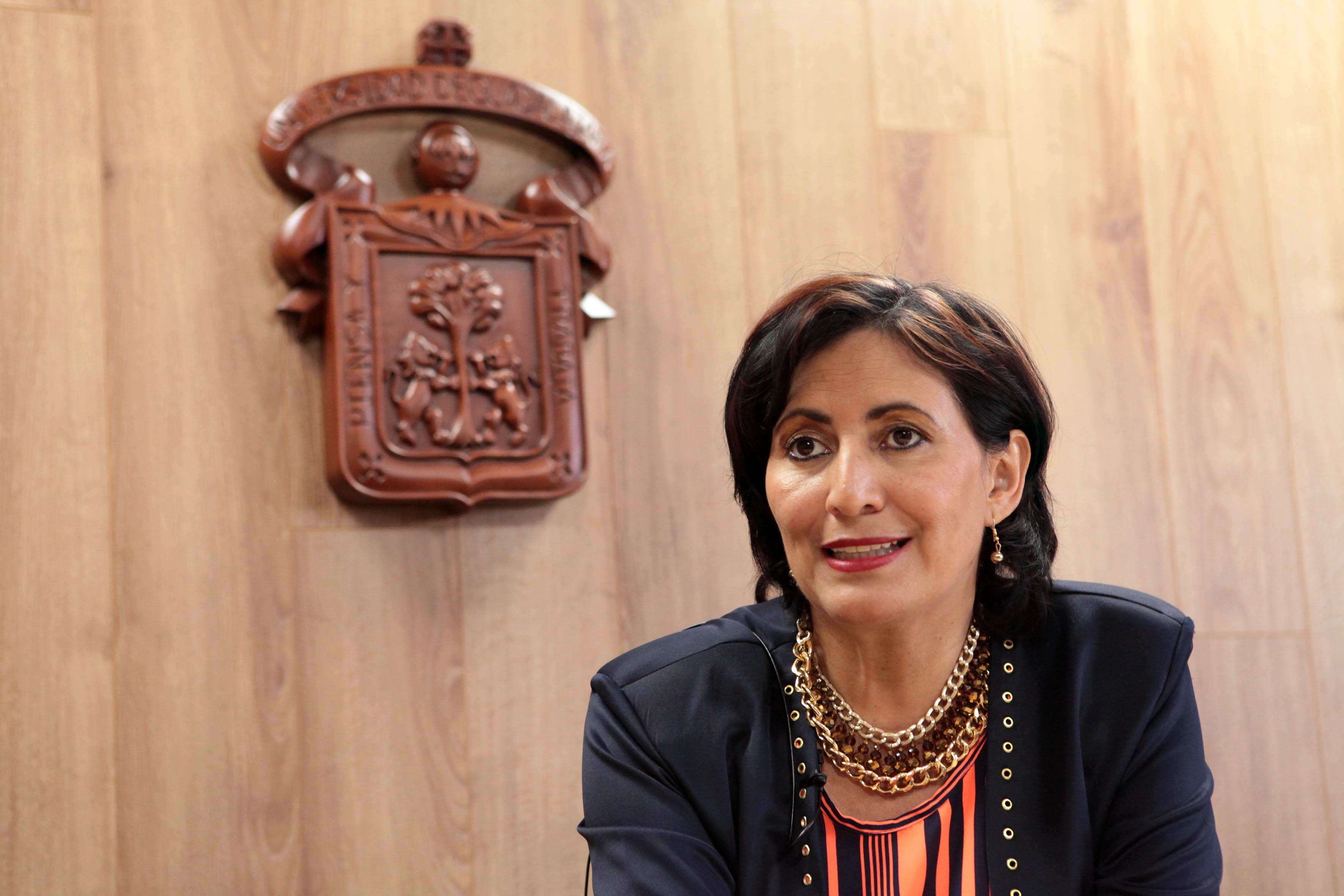 Académica de la UdeG formará parte del grupo asesores en ONU Mujeres