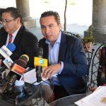 Chava Rizo denuncia anomalías que favorecerían a Lemus en su revocación de mandato