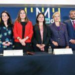 Presentan INAI y CIDE Métrica de Gobierno Abierto