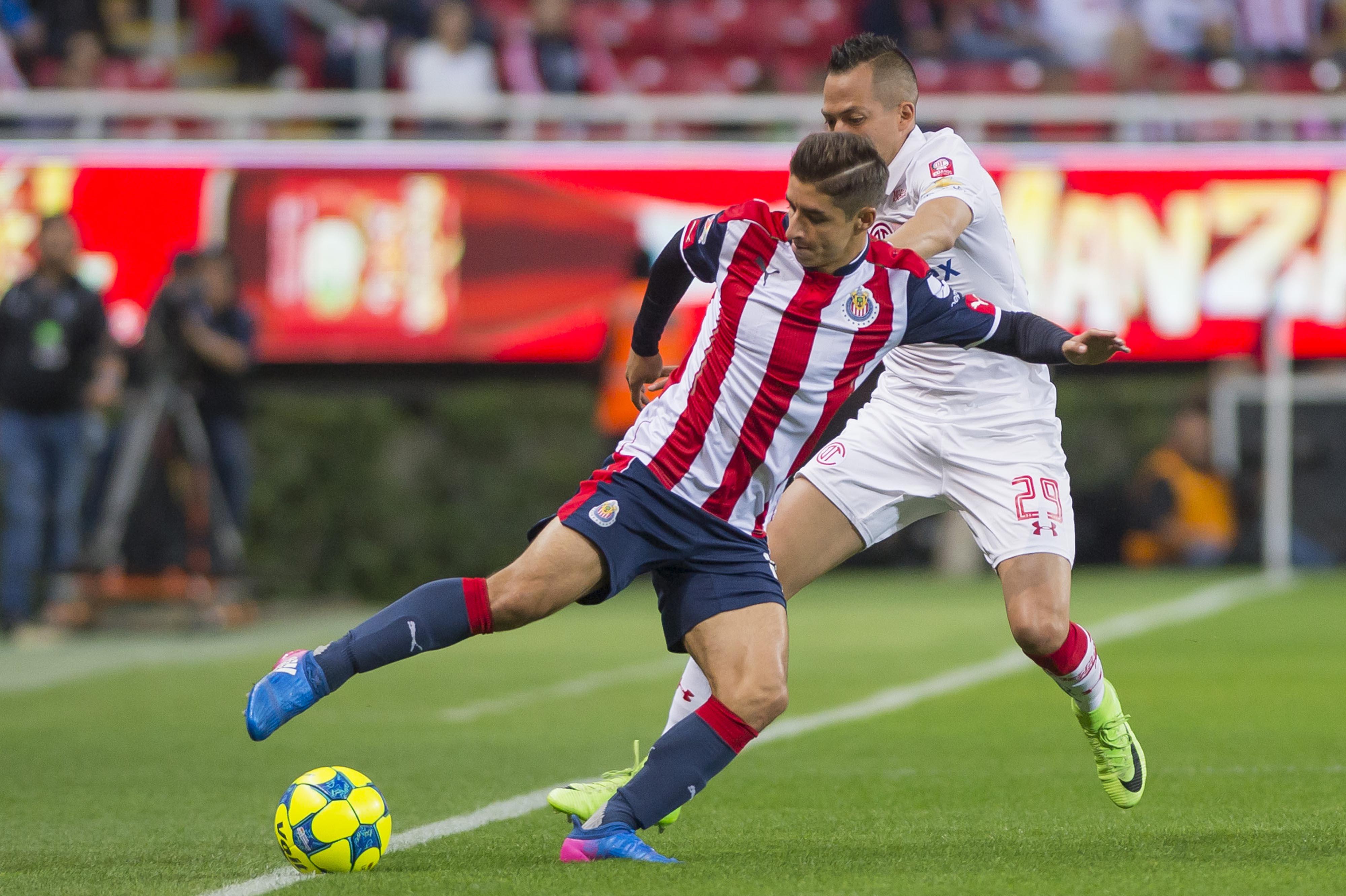 Brizuela será baja; piden inhabilitar a Rubens Sambueza