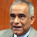 Enrique Alfaro tiene un gran liderazgo: Raúl Vargas