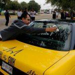La ZMG tendrá un taxi por cada 350 mil habitantes