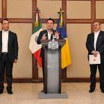 En fotoinfracciones habrá segunda oportunidad para automovilistas: Aristóteles Sandoval