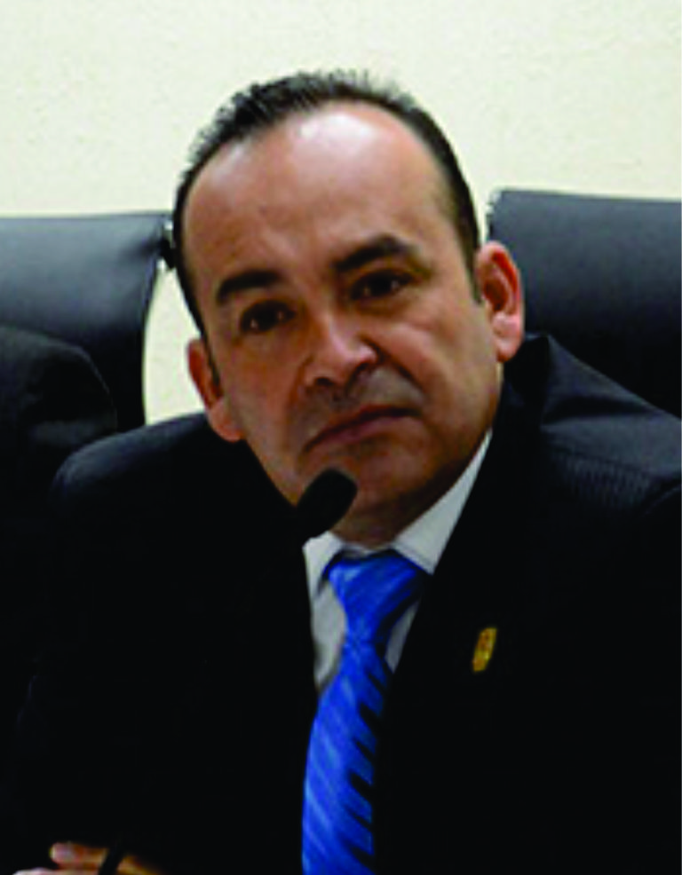 Perfil de Sergio Chávez presidente de Tonalá