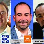 Arranca carrera por la presidencia de Tonalá