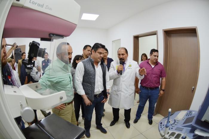 Entrega Aristóteles Sandoval Cruz Verde en Tonalá