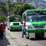 Detenida concesión ruta-empresa en Puerto Vallarta