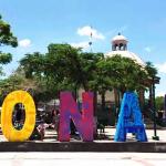 Tonalá se llena de letras; cuestan 130 mil pesos