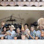 Linaje de barro: familia Pajarito de Tonalá