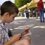 Fomentan lectura en Tlaquepaque
