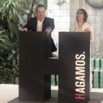 Enrique Velázquez encabeza agrupación política Hagamos