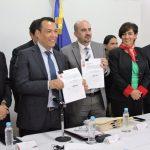 Gobierno de Jalisco envía al Legislativo iniciativas Anticorrupción