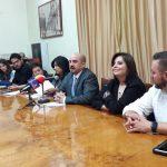 Para CEDHJ, MC apoyará a Ramos Ponce
