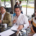 Ratificación de Pablo Lemus es una simulación: Chava Rizo