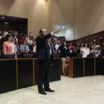 Eligen a Hernández Barrón como presidente CEDHJ