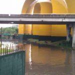 Inversión de 38 MDP para mitigar inundaciones en Arcos del Milenio