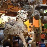 Promueven comercio de artesanías en Tlaquepaque