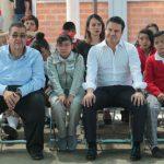 Faltan escuelas por dispersión urbana: Francisco Ayón