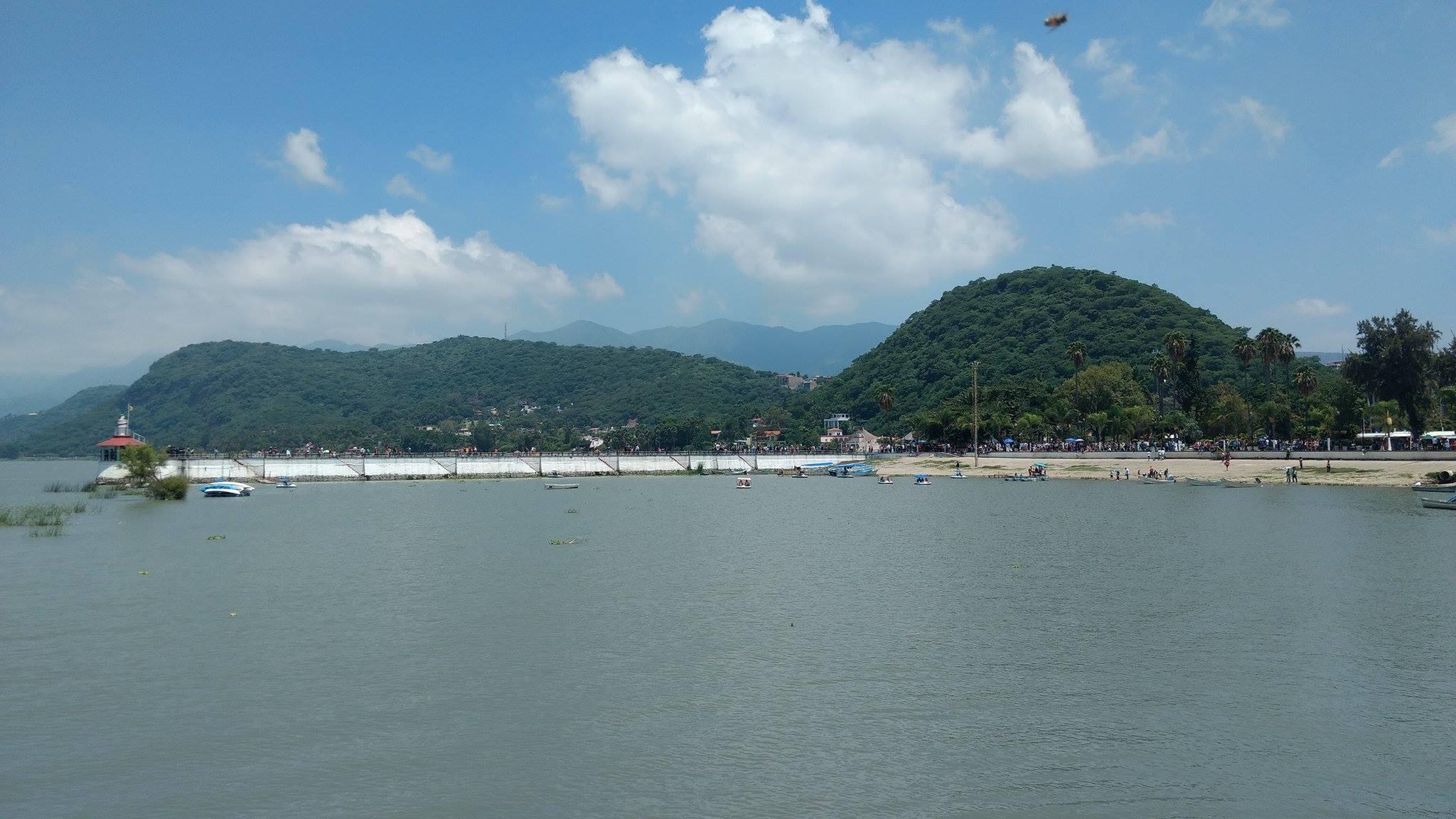 Lago de Chapala recibe una resiembra de 410 mil peces