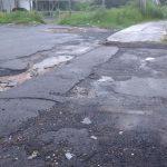 Vecinos de Loma Dorada piden se arreglen sus calles