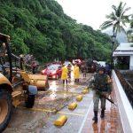 Sufre Puerto Vallarta severas inundaciones