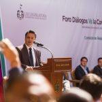51 perfiles aspiran a comisión de selección anticorrupción