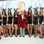 Enrique Michel festeja su cumpleaños como Rey