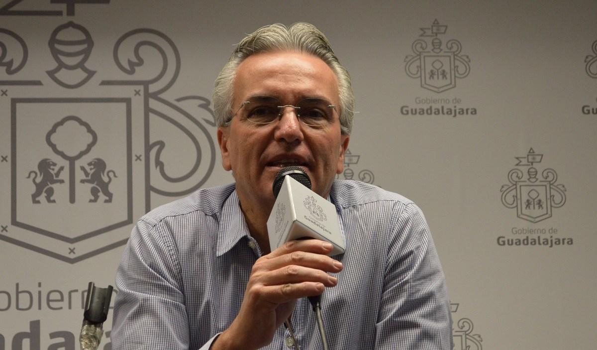 Debe suspenderse ratificación de mandato en GDL: Alfoso Petersen