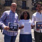 Diputados de MC piden al Gobernador y Sergio Chávez someterse a ratificación de mandato