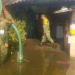 Cien viviendas afectadas; no habrá contingencia en Ocotlán