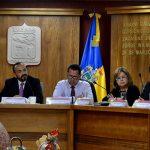 Teme Sergio Chávez vacíos de poder por reelección de regidores