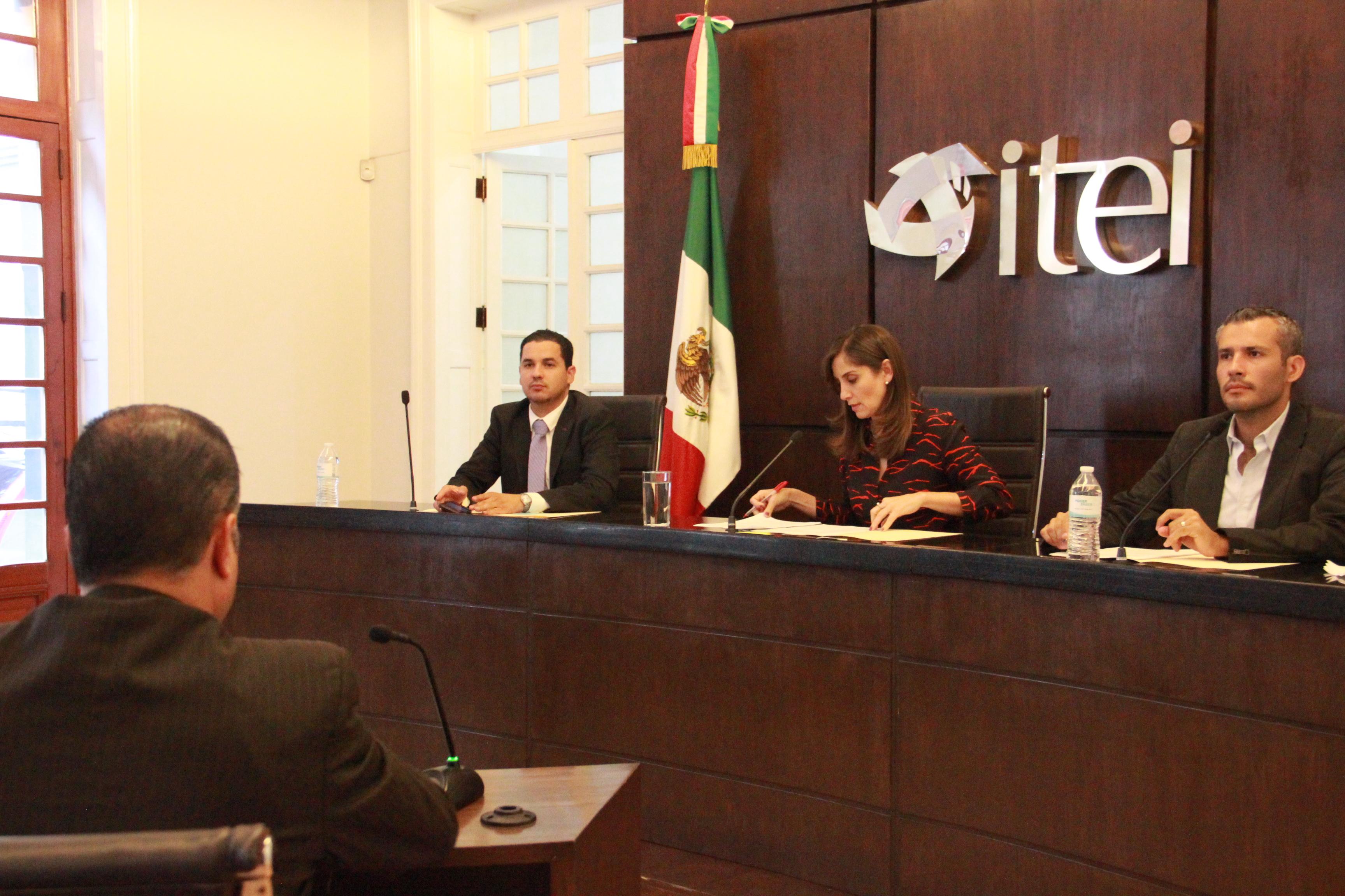 ITEI pedirá aumento de presupuesto por incremento de funciones y actividades