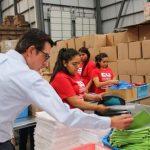 Tala y Tonalá pendientes en la entrega de mochilas con útiles: SEDIS
