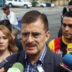 Recibe Rector de la UdeG invitación a participar en elección