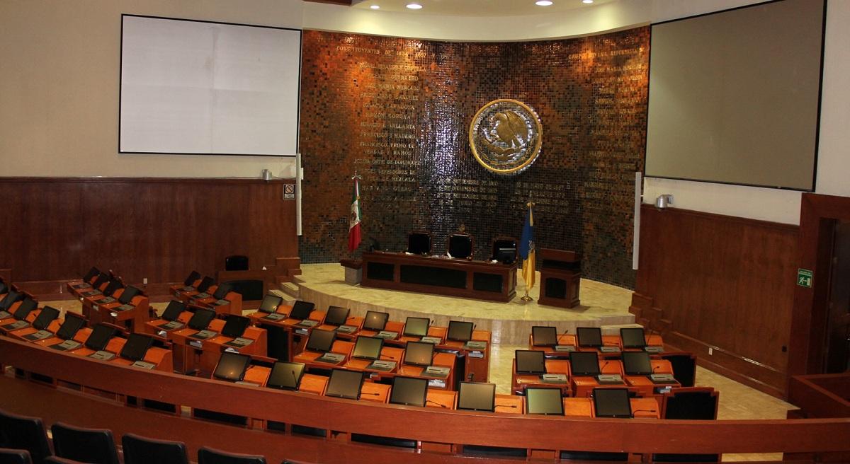Lista convocatoria para integrar comité Anticorrupción
