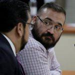PGR debe transparentar información sobre Javier Duarte