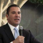 Moreno Valle visitará a los empresarios en Puerto Vallarta