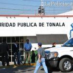Tonalá desconoce nivel escolar de sus policías
