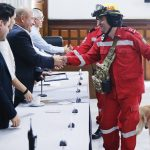 Bomberos tapatíos ganarán igual que los de CDMX; en Tonalá, el menor sueldo