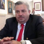 Por no transparentar la nómina de Chapala, ITEI multa a Javier Degollado; sigue el arresto administrativo